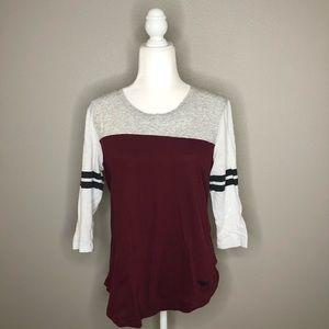 Pink VS Shirt Size L